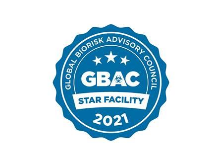 Kentucky International Convention Center and Kentucky Exposition Center Receive Global Biorisk Advisory Council Accreditation