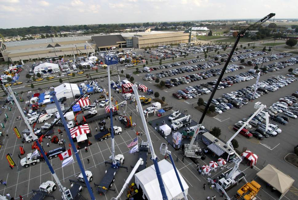 Louisville Hosts Second Largest Tradeshow in the U.S.