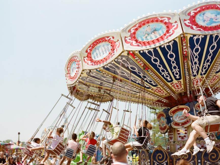 Seven Ways to Save at the Kentucky State Fair