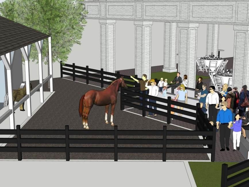 Kentucky Derby Museum Expands