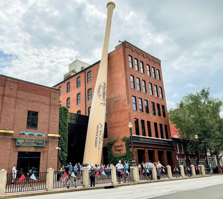 Louisville Top Attraction Hits Milestone