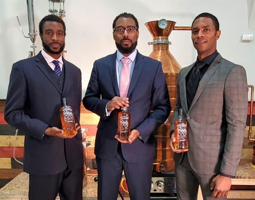 Bourbon Tourism Expands in Bourbon City