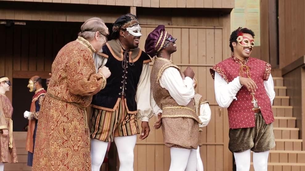 Outdoor Shakespeare Festival Returns to Central Park