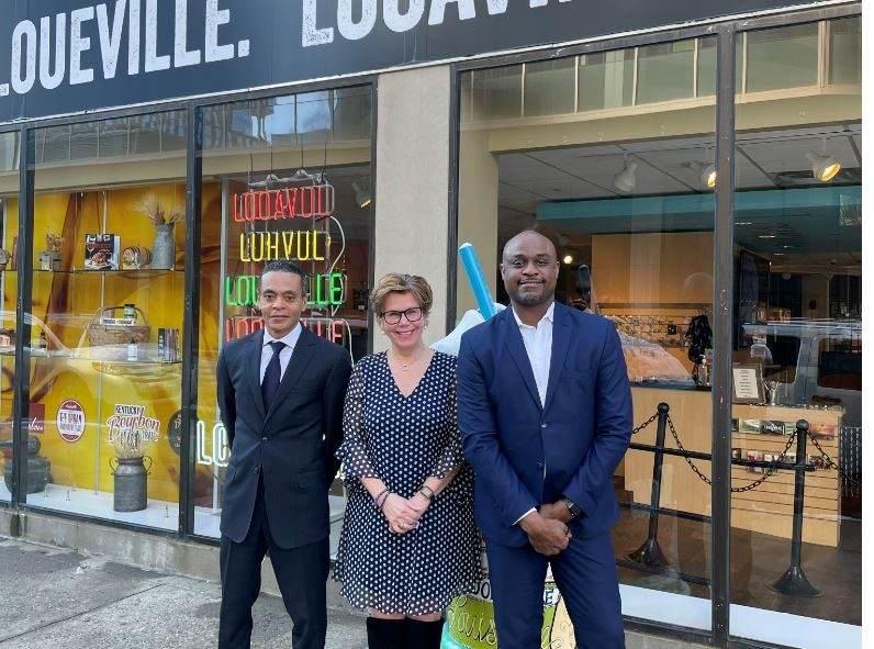 Louisville Tourism Announces Leadership Changes