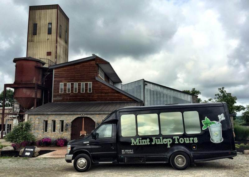 Mint Julep Experiences Named  'Best Authentic Heritage Tour Provider'