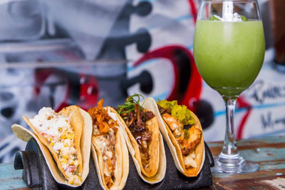 Not just Taco Tuesday: Louisville Celebrates Taco-Themed Restaurant Week