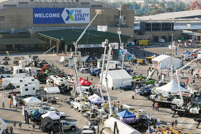 Louisville Hosts Largest Tradeshow In U.S. Since Onset Of Covid