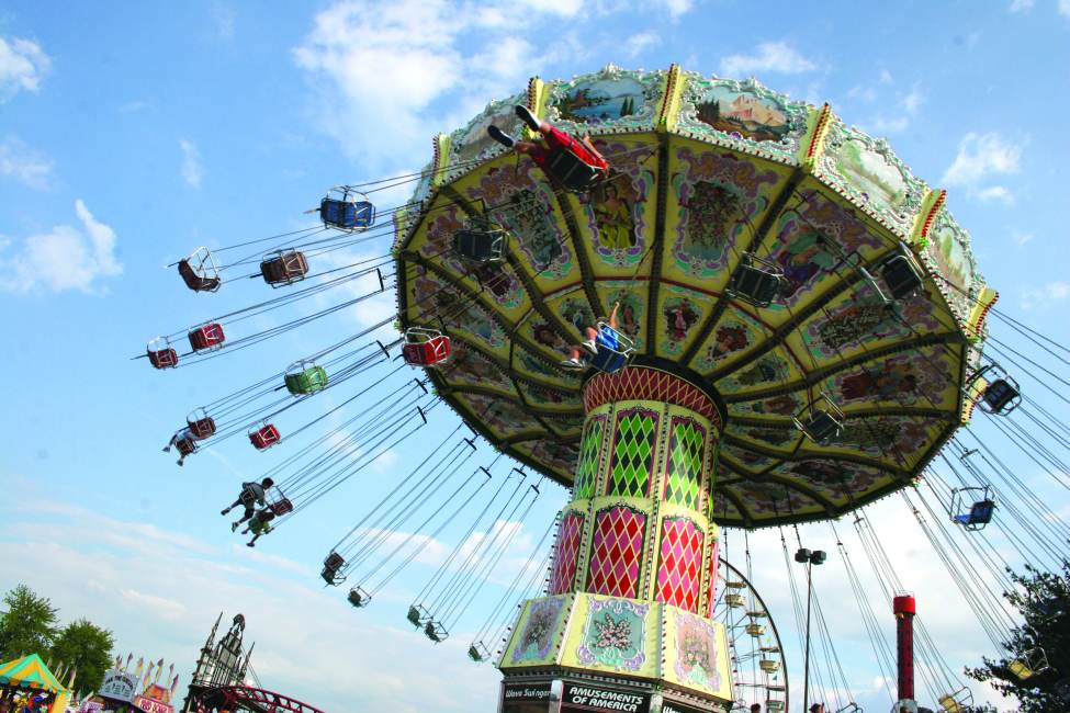 Kentucky State Fair Announces Plan to hold Annual Summertime Celebration