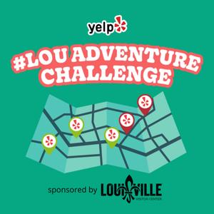 Yelp's #LouAdventureChallenge Offers Unique Summer Explorations
