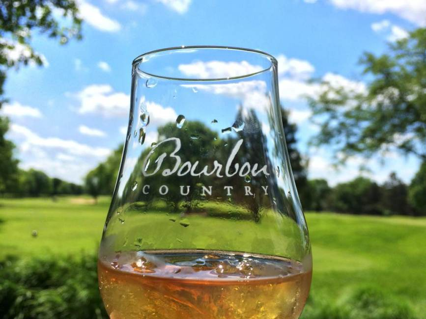 Bourbon Country Named a Top Travel Destination by Lonely Planet