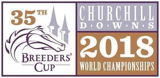 Equestricon to Host 2018 Rood and Riddle Breeders' Cup Post-Position Draw