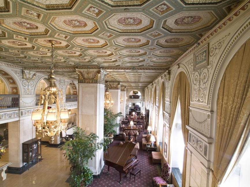 Southern Living names a Louisville Hotel one of the South's Best