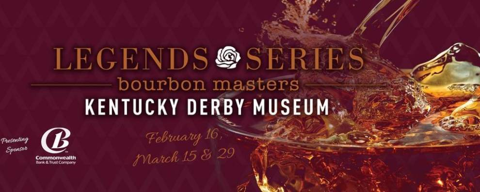 Legends Series Returns to Kentucky Derby Museum