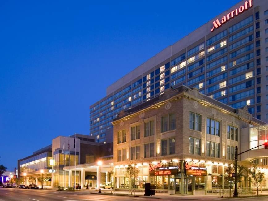 Louisville Hotel Creates $100,000 Derby Package