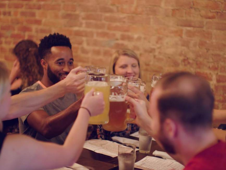 Louisville Recognized as a World-Class Beer Destination