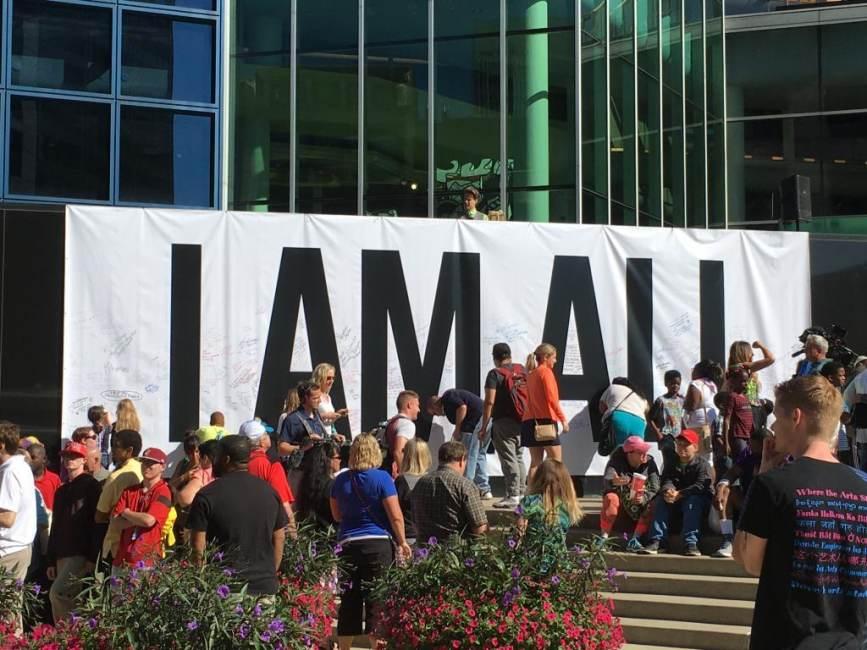 I Am Ali Festival Kicks Off On June 3