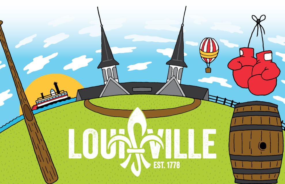 Louisville CVB Wins 14 Awards for Excellence in Tourism Marketing