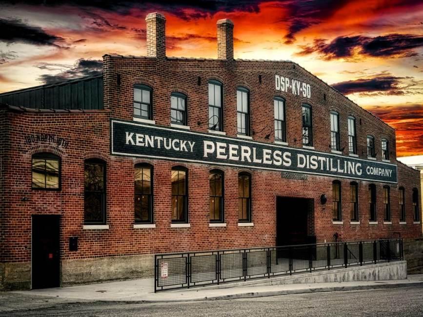 Peerless Rye Whiskey: Inaugural Release