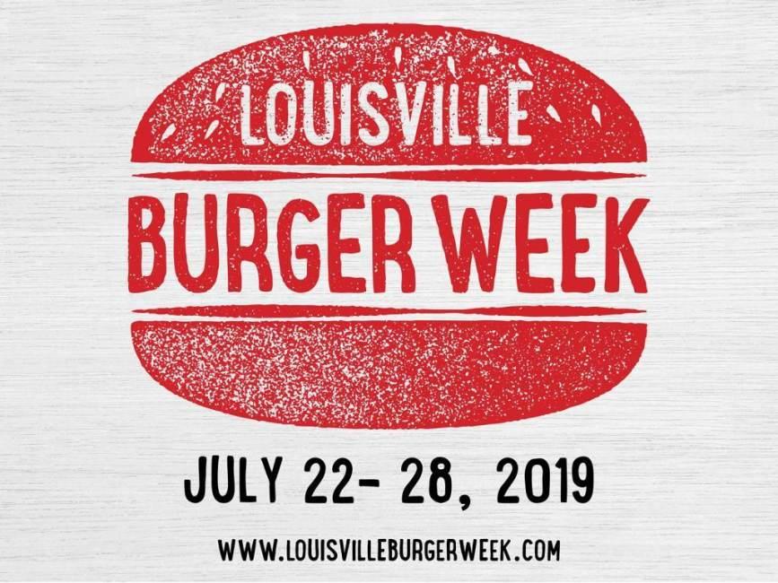 $5 Burgers on the Menu for Louisville Burger Week