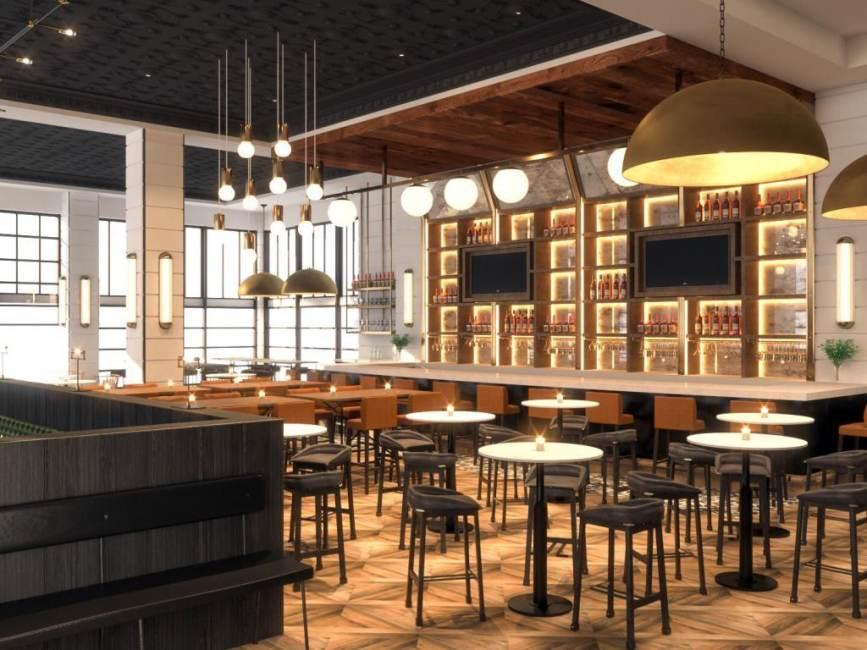 Major downtown Louisville hotel begins complete renovation