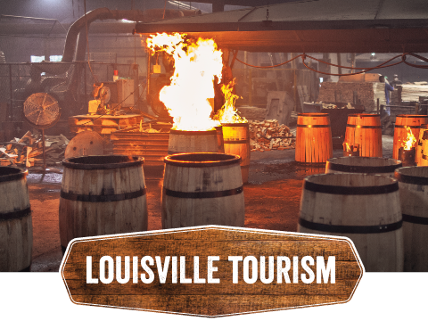 Louisville Tourism Emerges