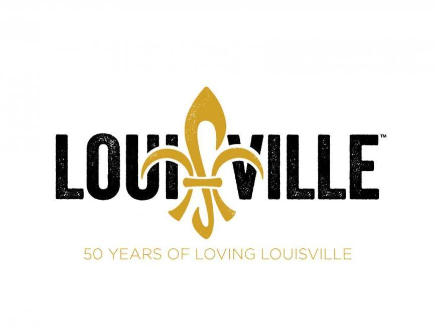 Golden Celebration for Louisville CVB's 50th Birthday