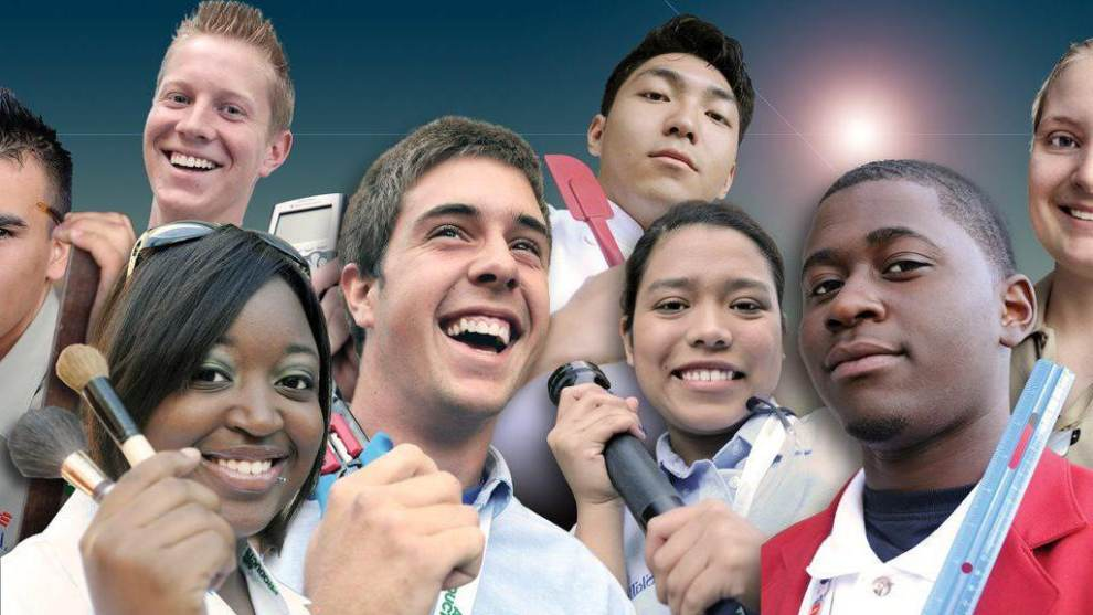 SkillsUSA Conference Prepares 6,500 Career and Tech Students