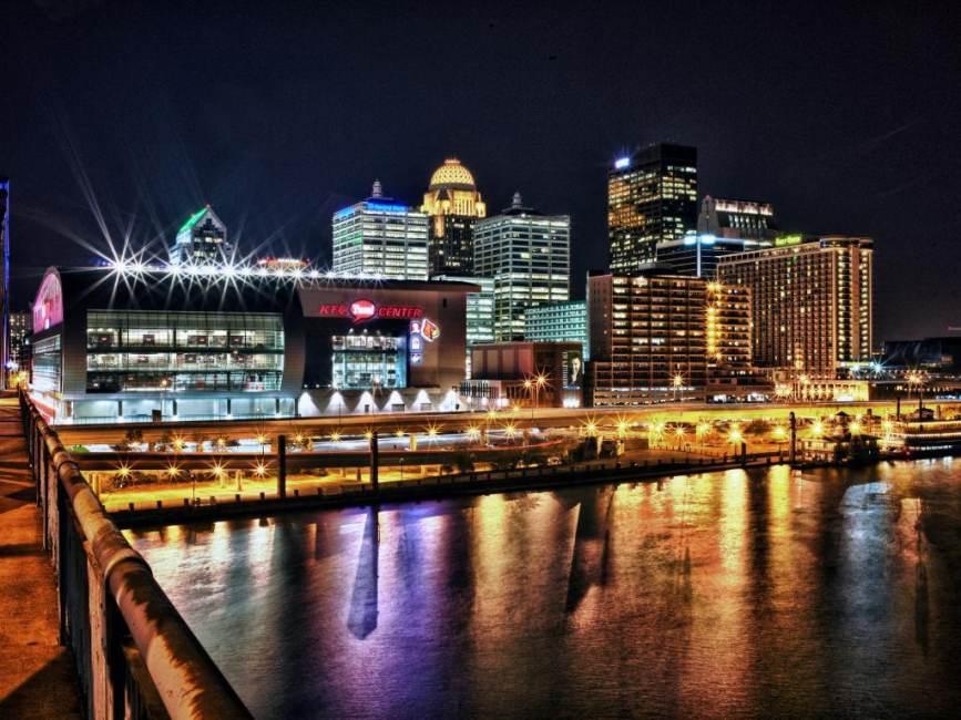 """Louisville hosting international """"tech effect"""" forum"""