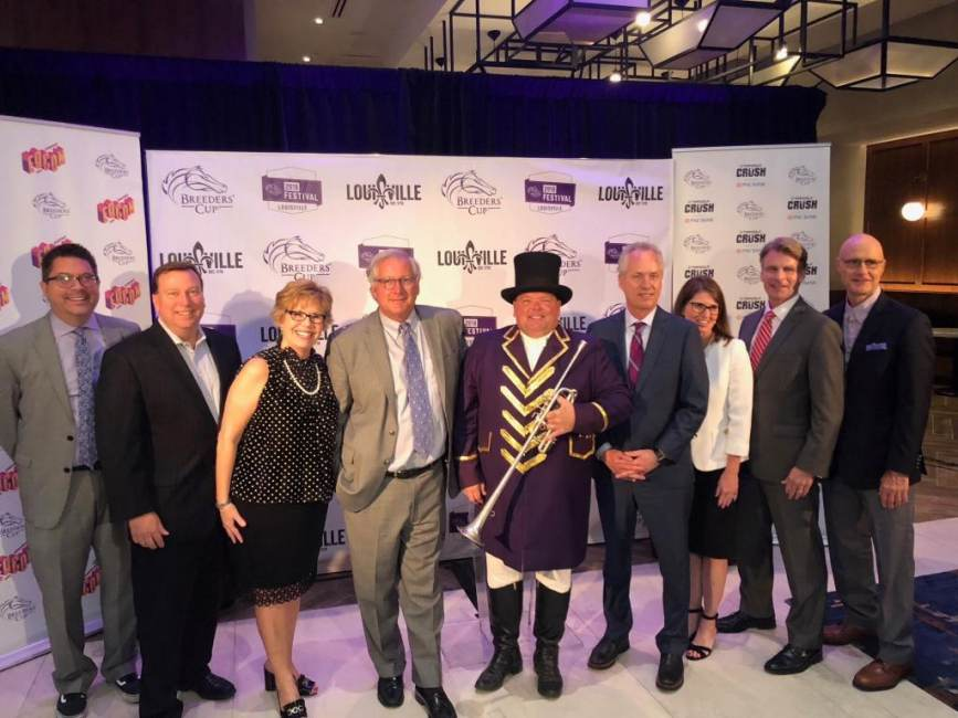 Fan Festival a Highlight of Breeders' Cup Championship