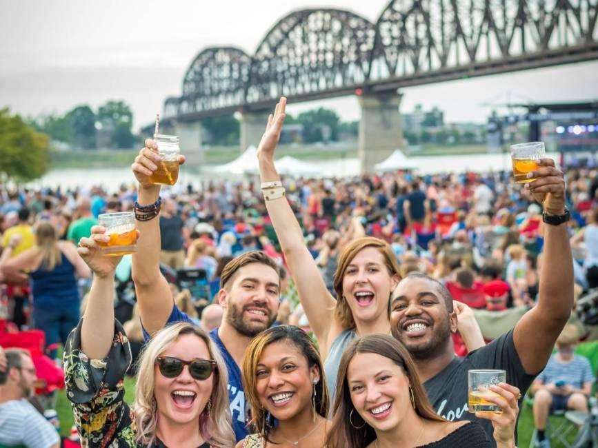 7 Ways to Celebrate Bourbon Heritage Month in Louisville