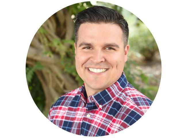 Zack Davis Joins CVB Leadership Team